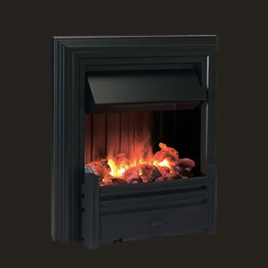 Dimplex Brookline Black